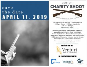Venturi Charity Shoot @ Hog Heaven Sporting Club | Dripping Springs | Texas | United States