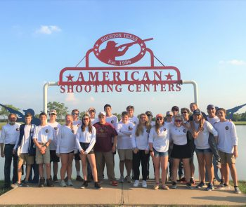 SCTP Team shoot 10-5-19